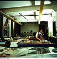 Fotothek df n-35 0000024 Facharbeiter für Druckformherstellung.jpg
