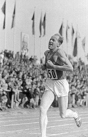 IAAF Hall of Fame - Image: Fotothek df roe neg 0006305 008 Emil Zátopek