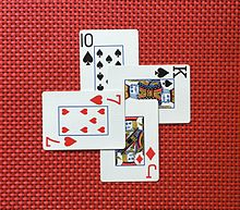 list of card games for four players