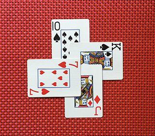 Trick-taking game Type of card game