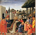 Fra Angelico - The Story of St Nicholas - The Liberation of Three Innocents - WGA00507.jpg