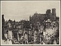 France, Reims and its cathedral, 1916.jpg