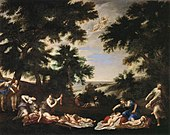 Francesco Albani - The Cupids Disarmed - WGA0113.jpg