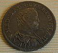 Francesco I granduke of tuscany coins, 1574-87, testone 1575.JPG
