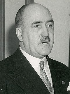 Frank Aiken Irish politician, multiple-times minister, previously Republican army commander