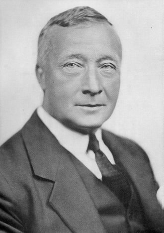 National Hockey Association - Frank Calder served as secretary-treasurer of the NHA, from 1914 until 1917, and was the last president of the league