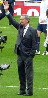 Frank McLintock Scottish footballer and manager