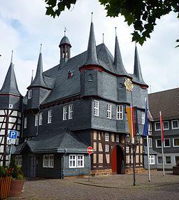 Frankenberg Rathaus 02