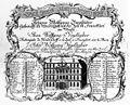 Frankfurt Am Main-Zeil-Gasthaus zum Weidenhof-Gastkarte-um 1770.jpg