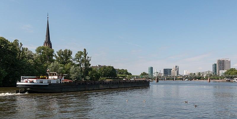 Arquitetura Frankfurt