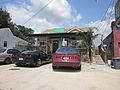 Franklin Ave Gentilly NOLA Juju Bag Cafe.JPG