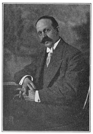 Franz Nikolaus Finck - Franz Nikolaus Finck