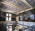 Freÿr - Le même plafond du Hall se trouve depuis 2007 sur GoogleEarth photo-3985567 - panoramio.jpg