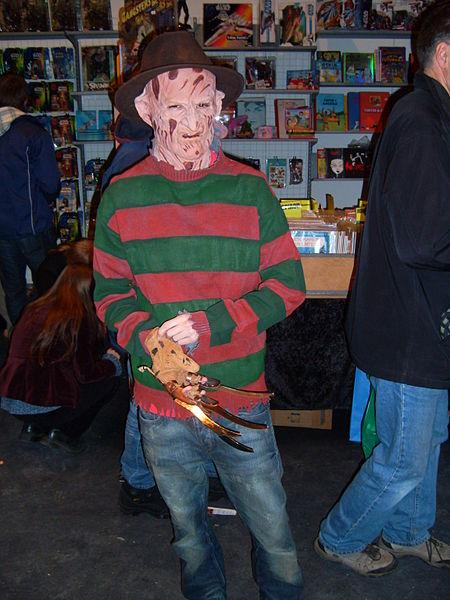 File:Freddy Krueger cosplay.JPG