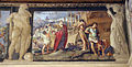 Fregio di Giasone e Medea 05 annibale carracci, costruzione della nave degli argonauti, 1584 ca..JPG
