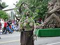 Fremont Solstice Parade 2007 - Ents 14.jpg
