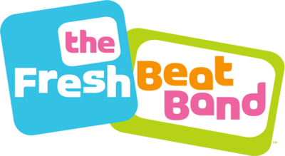 Picture of a TV show: The Fresh Beat Band