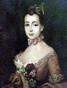 Friederike Riedesel zu Eisenbach -  Bild