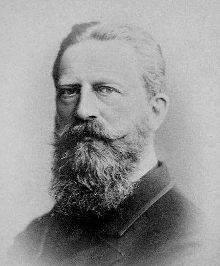 Friedrich III, Hoàng đế Đức