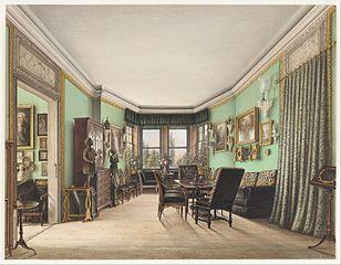 A Room in Schloss Buchwald