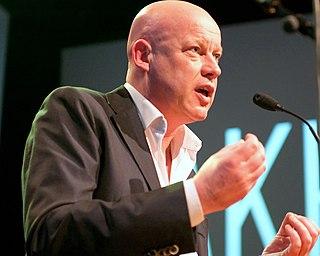 Frits Wester Dutch journalist
