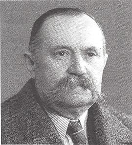 Fritz Husmann