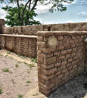 Fort Vasquez - Image: Ftvasquezroom
