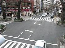 Fuchu, Route 20-2009.01.24.jpg