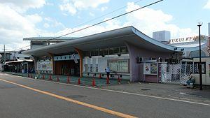 福井競輪場's relation image