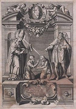 Fvldensivm Antiqvitatvm Titelbild 1623.jpg