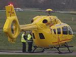 G-RESU Eurocopter EC145 Helicopter Bond Air Service Ltd (23920686312).jpg