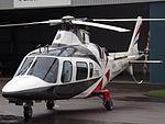 G-TRNG Agusta A109 Helicopter Bristow Academy Ltd (22653684583).jpg