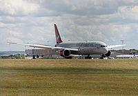 G-VOOH - B789 - Virgin Atlantic Airways