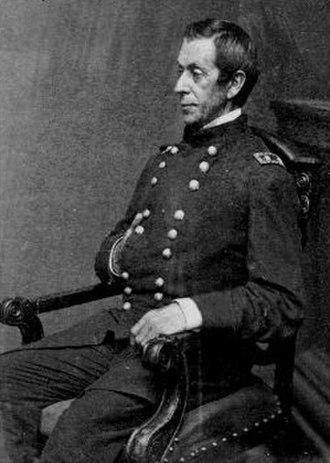 George A. McCall - George A. McCall