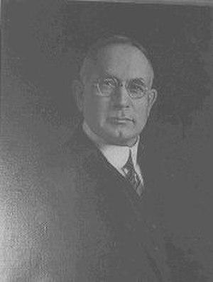 John H. Bartlett - Image: GJH Bartlett