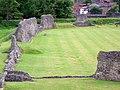 GOC Berkhamsted & Frithsden 130 Berkhamsted Castle (28690650045).jpg