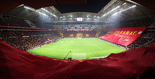 Türk Telekom Arena5