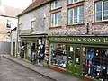 G Woodall and Sons shop - geograph.org.uk - 1141736.jpg
