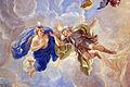 Galleria di luca giordano, 1682-85, l'anima buona 01 marte e venere.JPG