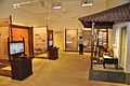Gallery Interior - Gandhi Memorial Museum - Barrackpore - Kolkata 2017-03-31 1247.JPG