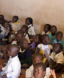 Education in the Gambia