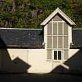 Game Larders, Ardtornish House - view from W.jpg