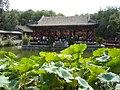 Garden at GongWangFu (2916324365).jpg
