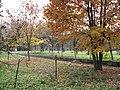 Garden of the Franciscan monastery in Katowice Panewniki 019.JPG