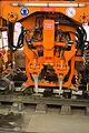Gare-du-Nord - Exposition d'un train de travaux - 31-08-2012 - bourreuse - xIMG 6497.jpg