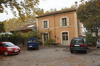 Pomas Commune in Occitanie, France