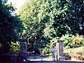 Gates to Altidore Castle - geograph.org.uk - 1999542.jpg