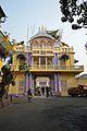 Gateway - Sheetalnath Temple and Garden Complex - Kolkata 2014-02-23 9477.JPG