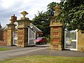 Gateway to Honington Hall - geograph.org.uk - 1633743.jpg