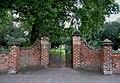 Gateway to St Oswald's Church - geograph.org.uk - 1494289.jpg